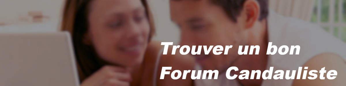 Trouvez le forum sur le candaulisme qui vous correspond